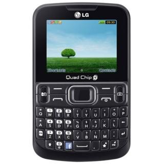 LG C299 Quad Chip