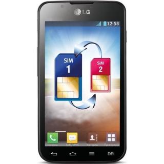 LG P715 Optimus L7 II Dual