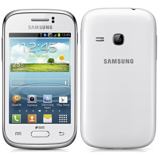 Samsung S6312 Galaxy Young Duos 18915