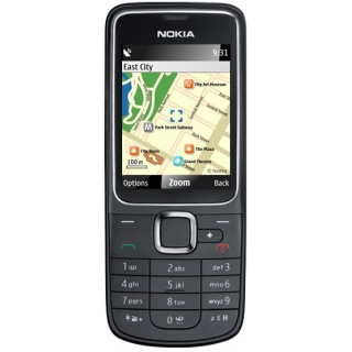 NOKIA 2710 Navigation