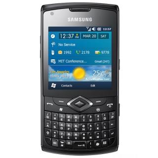 Samsung B7350 Omnia Pro4