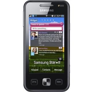 Samsung C6712 Duos