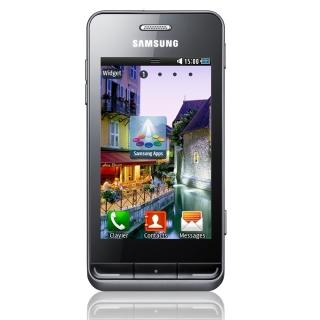Samsung S7230 Wave