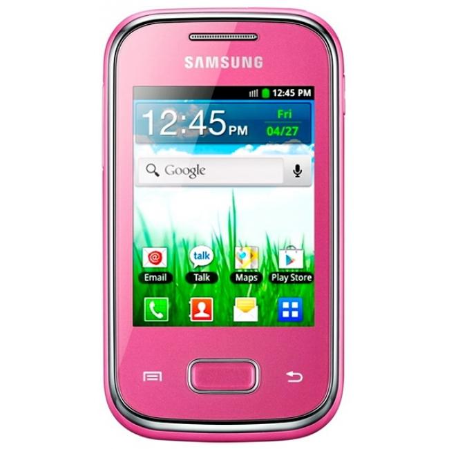 free download Samsung Galaxy Pocket S5300 Software Update ...